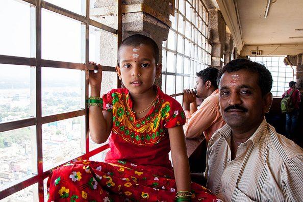 南インド / South India