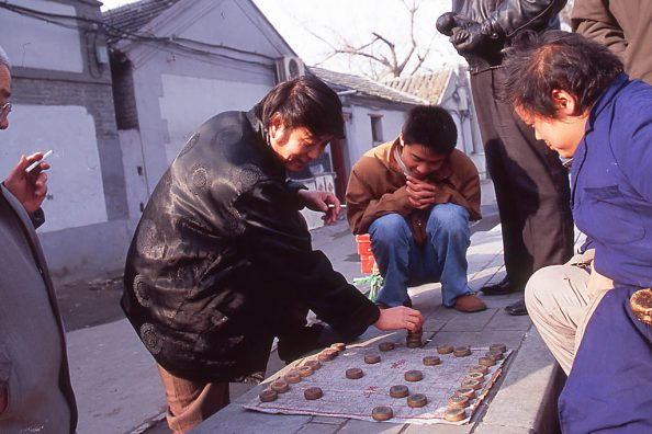 北京・中国 2003
