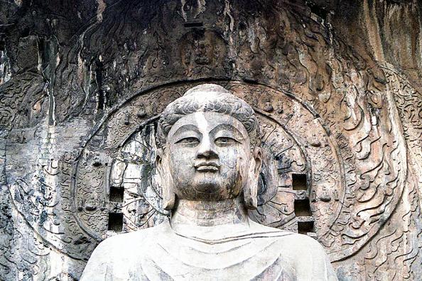 洛陽・中国 2003