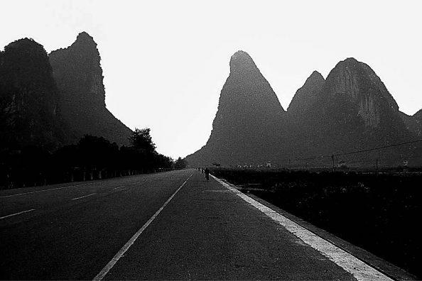 陽朔・中国 2004
