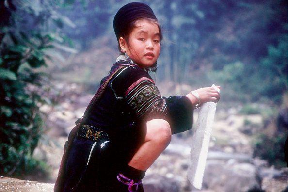 昆明・中国 ~ サパ・ベトナム 2004